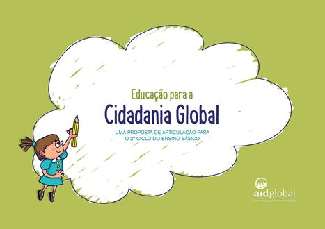 Educar Para Cooperar - Um sítio português recheado de recursos educativos em (pelo menos) seis disciplinas   Tablets na educação   Scoop.it