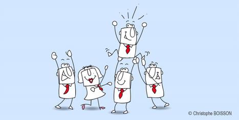 Connaissez-vous le codéveloppement professionnel ? | Codéveloppement | Scoop.it
