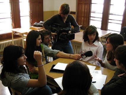 Flipped classroom: desde las HOTS a las LOTS | science for U | Scoop.it