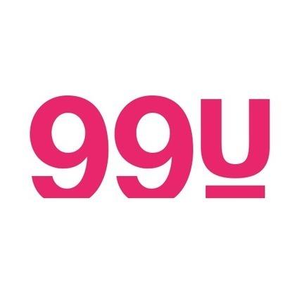 99U - Insights on making ideas happen   Need Some Creative Juice   Scoop.it