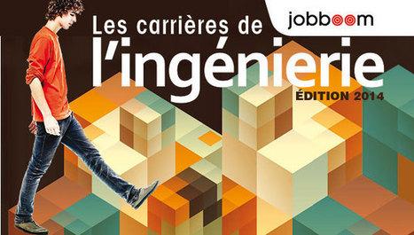 Les carrières de l'ingénierie 2014 | Jobboom | Gestion de carrière | Scoop.it