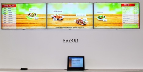 Digital Signage | Digital Signage Software | Scoop.it