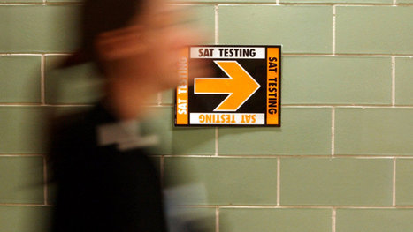 Major Changes in SAT Announced by College Board | Gifted Education News | Scoop.it