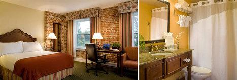 Holiday Inn Express Santa Barbara: Meet Your Maker in Santa Barbara | Hotels and Resorts | Scoop.it
