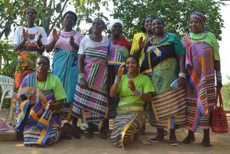 African Women Organize to Reclaim Agriculture Against Corporate Takeover | Women of The Revolution | Scoop.it