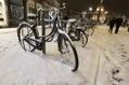 Neige, froid, verglas : le week-end du grand frisson - Société - France Info | The Blog's Revue by OlivierSC | Scoop.it