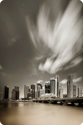 30 Superb Cityscape Pictures | Urban Decay Photography | Scoop.it