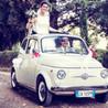 Mariage à l'Italienne