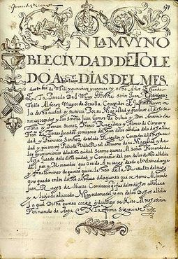 Enciclopedia de Archivos de Administración Local - Ecadal | Archivos, Documentos y Difusión | Scoop.it