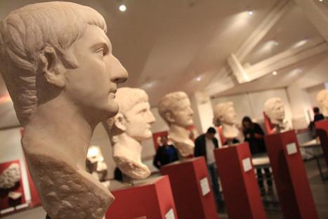 Les oeuvres du musée Saint-Raymond de Toulouse désormais accessibles dans le monde entier | Centro de Estudios Artísticos Elba | Scoop.it