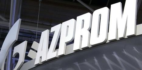 Gazprom réclame des comptes à l'Ukraine (géographie) | Le marché mondial du gaz . | Scoop.it
