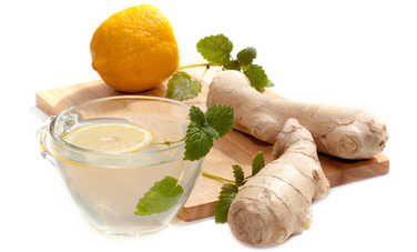 Reduce Radiation Damage with Ginger and Lemon Balm - Care2.com | Herbs and spices | Scoop.it