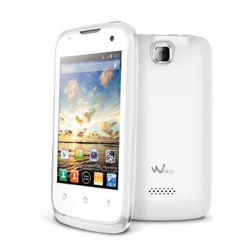 Smartphone - Cink Plus (blanc) - Wiko - Materiel.net | système d'exploitation des mobiles | Scoop.it
