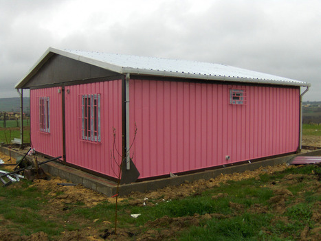 extraordinary container house - zimagz.com | Container houses | Scoop.it