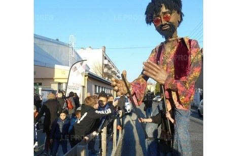 Les grands anciens des Buers défileront à la Biennale | Le journal de l'habitat | Scoop.it