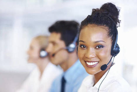 5 Tips for Training Customer Service Agents | Customer Service Today | Scoop.it