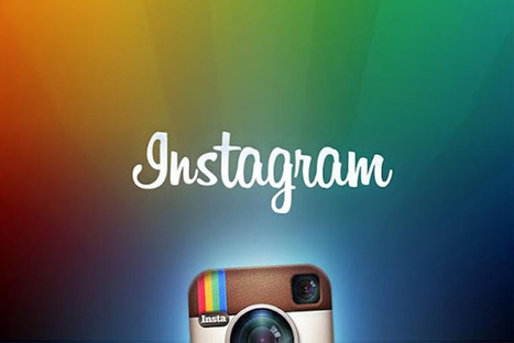 Tips för hur du arbetar med Instagram | Sociala Medier | Scoop.it