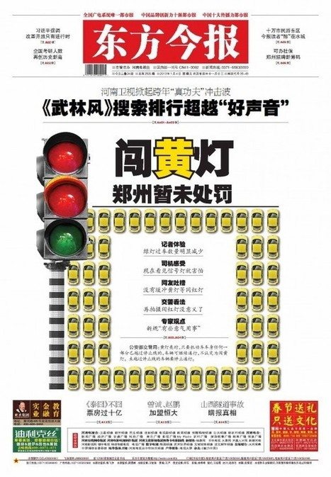 "China's ""most severe traffic law in history"" 