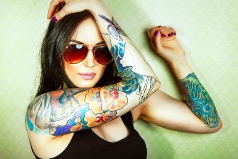 The Sexy And Creepy Side Of A Global Mega Trend - your digital tattoo | Real Estate Plus+ Daily News | Scoop.it