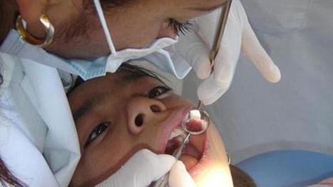 Un tercio de los españoles acude con menos frecuencia al dentista ... - ABC.es | Periodoncia | Scoop.it