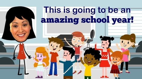 11 Quick and  Amazing ways to use PowToon in your Classroom | Moodle and Web 2.0 | Scoop.it
