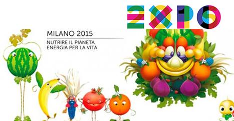 Nutrire il pianeta, energia per la vita: Expo Milano 2015 | Offerte partner CodiceRisparmio.it | Scoop.it