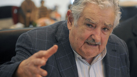 'Stop lying': Uruguay president chides UN official over marijuana law #Mujica | Saif al Islam | Scoop.it