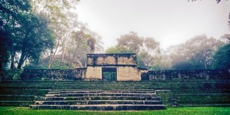 5 Must See Mayan Sites in Belize | Maya Civilization | Scoop.it