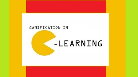 Does Game-Based Learning/Gamification Work in Higher Ed? - EdTechReview™ (ETR) | Higher Education and more... | Scoop.it