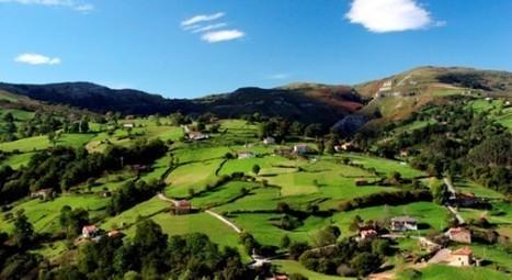 La Comisión Europea aprueba el Marco Nacional de Desarrollo Rural de España 2014-2020 | Utilidades TIC para el aula | Scoop.it