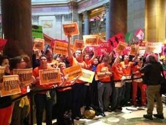 MN Senate passes gay marriage bill | Gov & Law skinny | Scoop.it