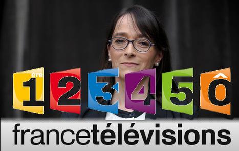 La chaîne d'information du service public sera diffusée sur le canal 27 | DocPresseESJ | Scoop.it