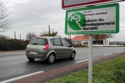 La politique de Développement Durable du pays des Herbiers de nouveau récompensée. | ECONOMIES LOCALES VIVANTES | Scoop.it