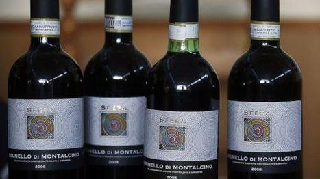 Italian Police Raid Nets 30,000 Bottles of Fake Wine | Autour du vin | Scoop.it