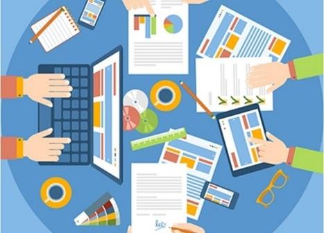 Des solutions à moindre coût pour développer la notoriété de votre entreprise | Webmarketing & TPE-PME | Scoop.it