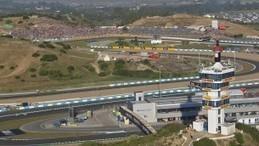Jerez to host 2012 bwin Spanish Grand Prix | MotoGP World | Scoop.it