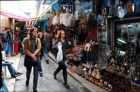 Les pays du Maghreb s'unissent au Salon du Tourisme de Berlin - Magharebia | Tourisme au Maroc | Scoop.it