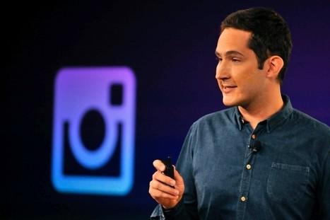 Instagram : comment poster des photos depuis son ordinateur ? - RTL.fr   Boite à outils   Scoop.it