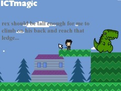 Me & My Dinosaur | MOOC4teachers | Scoop.it