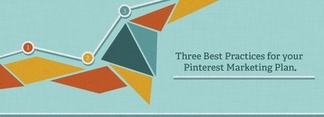 Three Best Practices for Your Pinterest Marketing Strategy | Business 2 Community | Pinterest | Scoop.it
