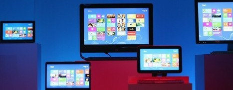 China imposes ban on use of Windows 8 in Government Computers | Technology | Scoop.it