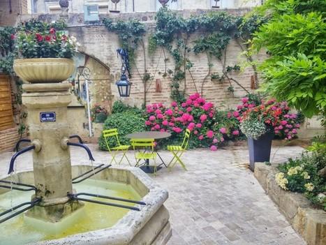 Val de Garonne : la première table d'hôtes dans un Office de Tourisme ! | Actu Réseau MOPA | Scoop.it