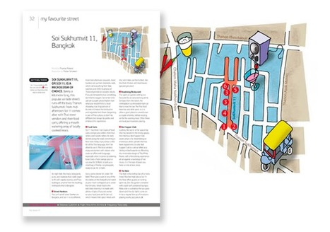 Agency Fish | Qatar Airways Inflight Magazine Publisher | Magazines Publishers | Scoop.it