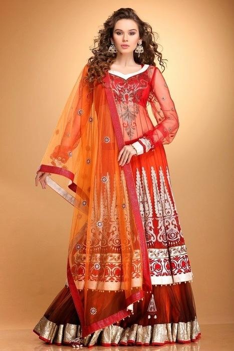 Fashion designing – Elixir of modern life!   Kapil & Monika   Online Fashion Designer Showroom   Scoop.it