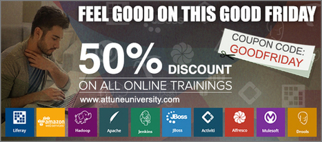 Enjoy Lucrative Offers and Discounts on Good Friday by Attune University | attuneuniversity | Scoop.it