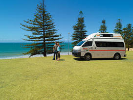 Campervans Rental Auckland | About the World | Scoop.it