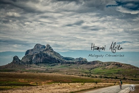Humani Afrika | Malagasy Chronicles – The eBook | Book Promotion and Marketing | Scoop.it