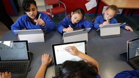 ¿El primer día del futuro de la educación ocurrió en Nueva Zelanda? | Educación a Distancia y TIC | Scoop.it