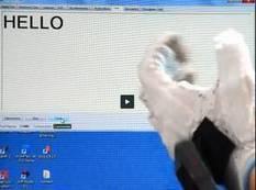 Enable Talk, des gants pour traduire le langage des signes | Cabinet de curiosités numériques | Scoop.it