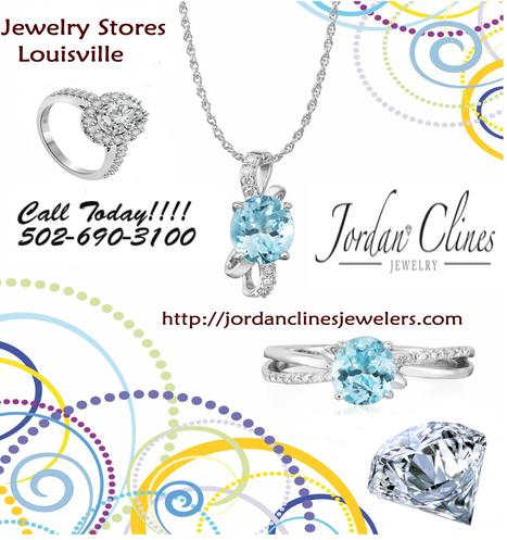 Jordan Clines Jewelry Store in Louisville   Jewelry Appraised & Purchased Louisville   Scoop.it